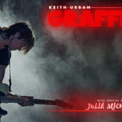 KEITH URBAN'S 'Graffiti U World Tour Australia' Set For January / February 2019