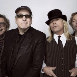Cheap Trick – The Enmore Theatre, Sydney – October 17, 2018