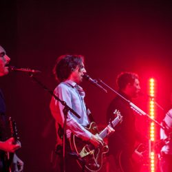 Snow Patrol – ICC Theatre, Sydney – August 4, 2018