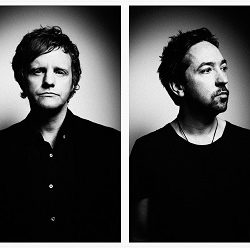SHIHAD 30th Anniversary Tour and Vinyl release of The General Electric