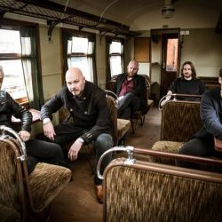 SOILWORK Re-Schedule Australian Tour Dates