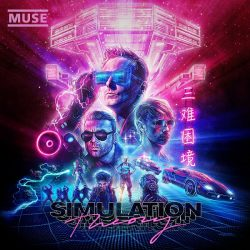 MUSE Announces New Album 'Simulation Theory' Out November 9