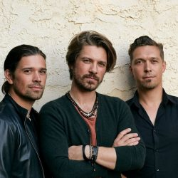 HANSON Bring String Theory World Tour to Australia!