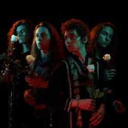 GRETA VAN FLEET confirm their return to Australia this September