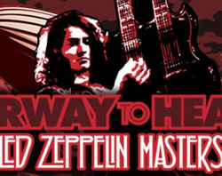 STAIRWAY TO HEAVEN – LED ZEPPELIN MASTERS returns to the Sydney Opera House in 2019