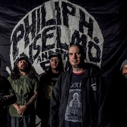 THRASH BLAST GRIND Philip H Anselmo & The Illegals, King Parrot, Palm, Potion Australian & NZ Tour March 2019
