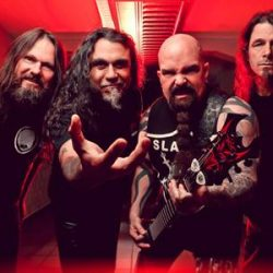 SLAYER With Special Guests ANTHRAX And BEHEMOTH Announce Download Sideshows