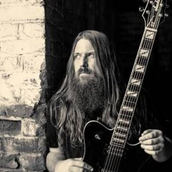 LAMB OF GOD'S MARK MORTON Announces New Collaborative Project – Studio Album Anesthetic  Out On March 1, 2019