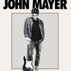 JOHN MAYER announces 2019 Australian tour dates