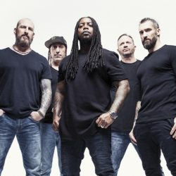 SEVENDUST announce REDHOOK as Australian support & Meet-and-Greet Packages