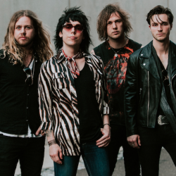 THE STRUTS will play a one-off headline show – on tour with GRETA VAN FLEET