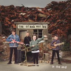 THE CRANBERRIES Share New Single and Final Album 'In The End' out 26 April 2019