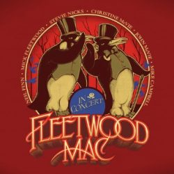 FLEETWOOD MAC announce 2019 Australian Tour