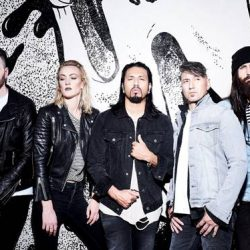 POP EVIL Announce April 2019 First Ever Australian Tour