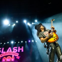 Slash ft Myles Kennedy and The Conspirators – Qudos Bank Arena, Sydney – January 28, 2019