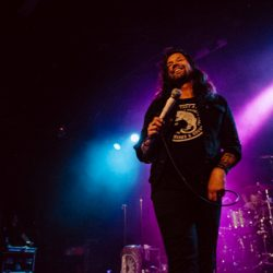 Taking Back Sunday – The Metro Theatre, Sydney – January 14, 2019
