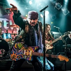 Little Steven and the Disciples of Soul added to the Bluesfest 30th Anniversary Celebration this Easter