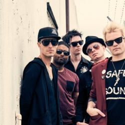 SUM 41 announce exclusive DOWNLOAD FESTIVAL kick-off show