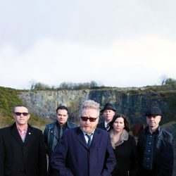 FLOGGING MOLLY Announce Second Melbourne Show