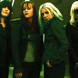 L7 Release New Album 'Scatter The Rats' Friday 3rd May on Joan Jett's Blackheart Records