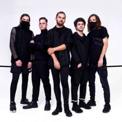 NORTHLANE Announce New Album 'Alien' & Release New Single 'Bloodline'. Australian National Headline Tour