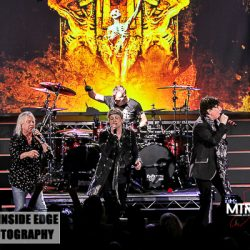 Avantasia – Metro Theatre, Sydney – May 12, 2019
