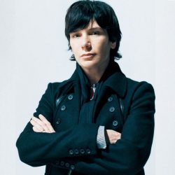 Eric Martin of Mr. Big / Avantasia