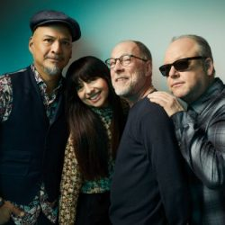 PIXIES Announce Come On Pilgram…It's Surfer Rosa Australian Tour 2020