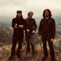 PREMIERE – SILVERTHORNE Release Debut Single & Video 'Tear The Sky Wide Open'