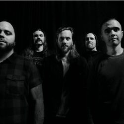 BETWEEN THE BURIED AND ME Announce East Coast Australian Tour