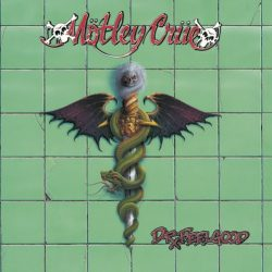 MÖTLEY CRÜE – 30th Anniversary Edition Featuring New CD And Vinyl Packaging Coming Nov 22