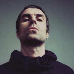 LIAM GALLAGHER Australian and New Zealand 2019