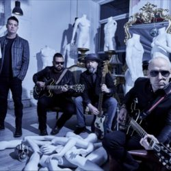 UTSS feat +LIVE+, BUSH & Stone Temple Pilots Announce Rescheduled Dates For Feb 2021