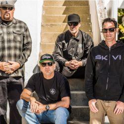 Legendary Punk Rockers PENNYWISE Announce Australian 2020 Tour