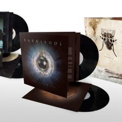 KARNIVOOL Reissue The Vinyl Editions