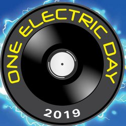 One Electric Day – Cockatoo Island, Sydney – November 9, 2019