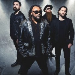 SKINDRED Announce Their First Ever Australian Headline TourWith special guests Otep