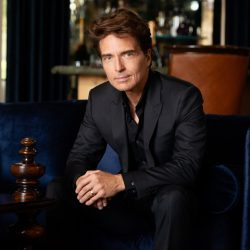 RICHARD MARX Announces new album 'Limitless' Out Feb 7 on BMG