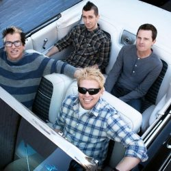 THE OFFSPRING Announce A Greatest Hits Australian Tour With Very Special Guests SUM 41