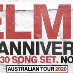 HELMET – 30 YEARS – 30 SONGS – Rescheduled Shows Announced!