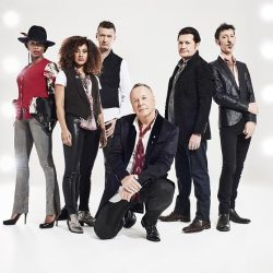 Simple Minds '40 Years Of Hits Tour' with special guests OMD announce rescheduled AU + NZ dates for Dec 2021