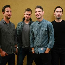 AMERICAN HI-FI – Unveil Anthemic New Covers EP 'Anywhere Else But Here'