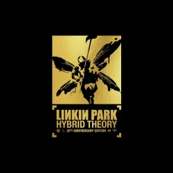 "LINKIN PARK Celebrate 'Hybrid Theory 20th Anniversary Edition' By Dropping Previously Unreleased Song ""She Couldn't"""