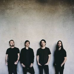 "GOJIRA Share Standalone Single ""Another World"""