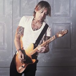 "KEITH URBAN Announces December 2021 Shows For His ""The Speed Of Now World Tour 2021"""