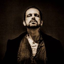 RICKY WARWICK Releases New Single 'You Don't Love Me' (ft. Luke Morley of THUNDER)