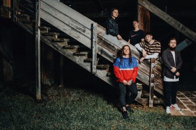 POLARIS Vagabond Tour announcement & release new video