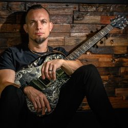 TREMONTI To Release Fifth Studio Album, Marching In Time, On Sept 24 via Napalm Records