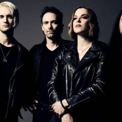 """HALESTORM Is """"Back From The Dead"""" – Band Reveals First Single From Album Due Next Year"""