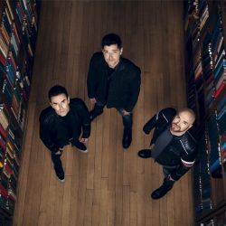 THE SCRIPT returning to Australia in September for 'Greatest Hits Tour 2022'